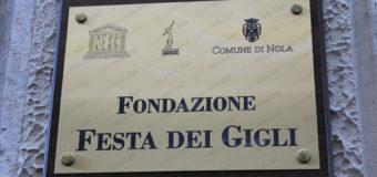 GiugnoNolano 2020, la Fondazione in attesa delle autorizzazioni del comune