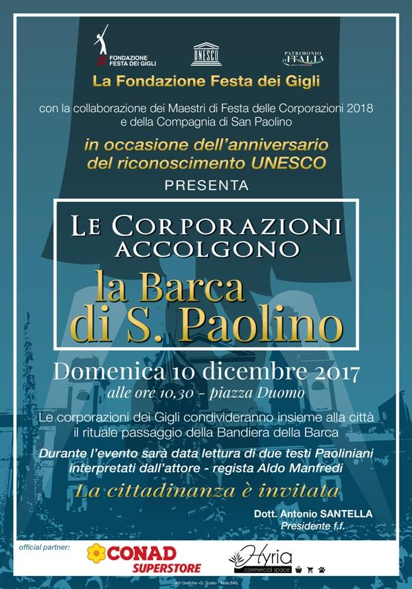 Quarto anniversario UNESCO
