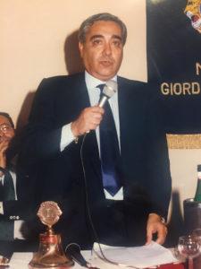 Lorenzo Vecchione è il nuovo presidente della Fondazione Festa dei Gigli. La nomina è giunta al termine del Consiglio di amministrazione dell'ente, riunitosi ieri pomeriggio, a seguito delle nuove nomine e delle conferme dei membri, intervenute nei giorni scorsi.